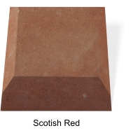 Scotish Red