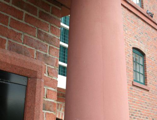 House Column