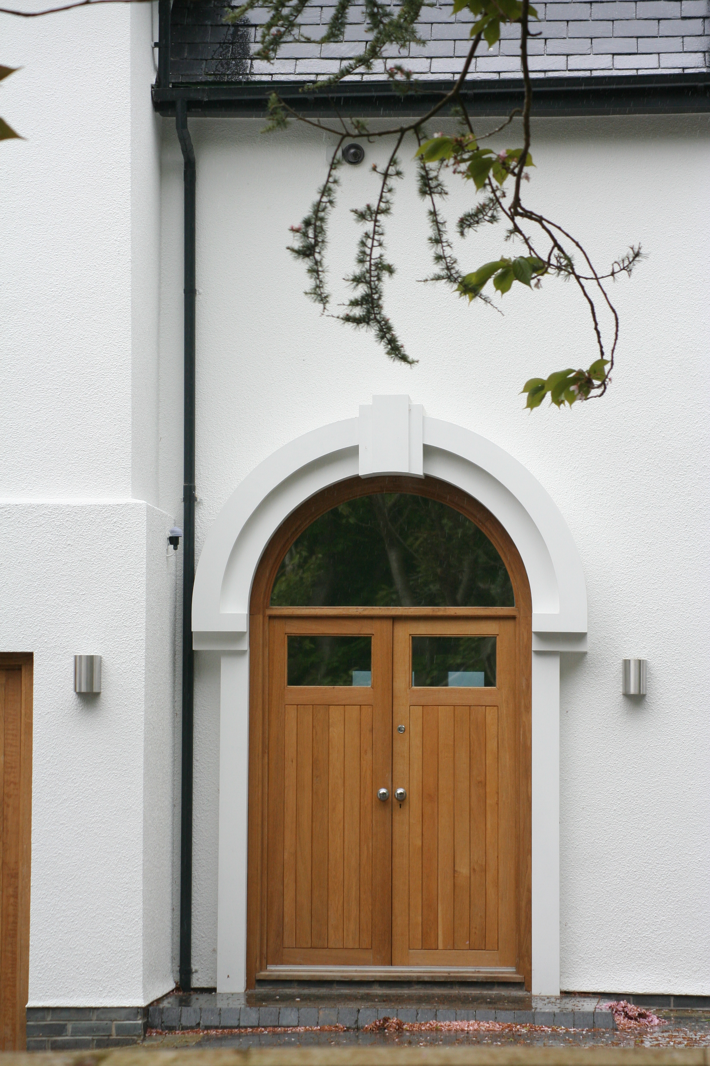 Door Surround